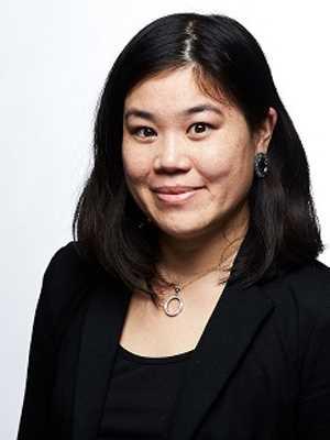 Asst. Professor Frances M. Yang