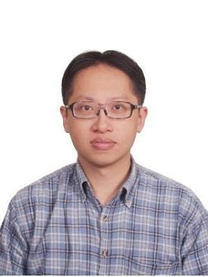 Professor Chih-Hung Ko