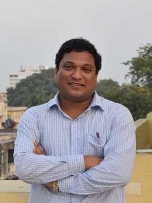 Principal Scientist, Mohana Krishna Reddy Mudiam
