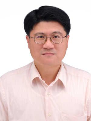 洪東榮 主任