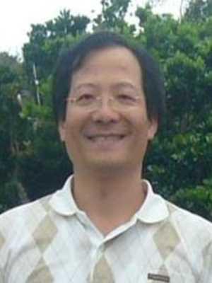謝哲勝 董事長