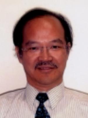 陳順勝 名譽副院長