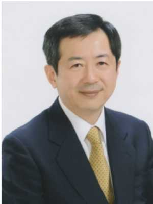 Professor, Takahiro Ono