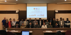 107年1月11日2018 Harvard-KMU Mini Research Symposium on Environmental Medicine(Jan. 11, 2018)