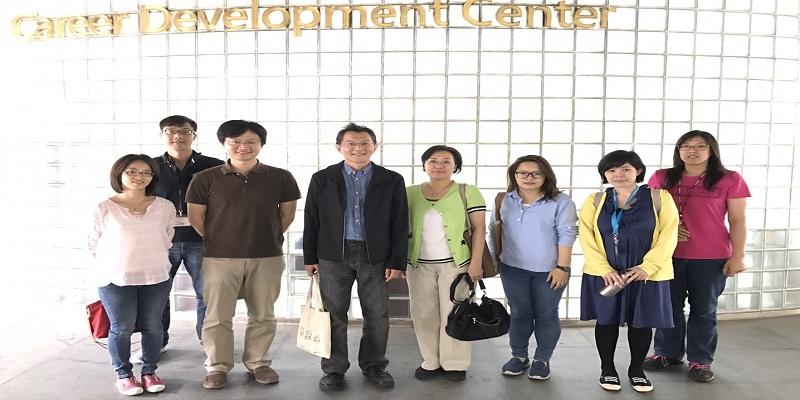 衛院林嬪嬪研究員至高醫分享風險評估專題演講
